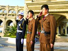 苏州酒店保安